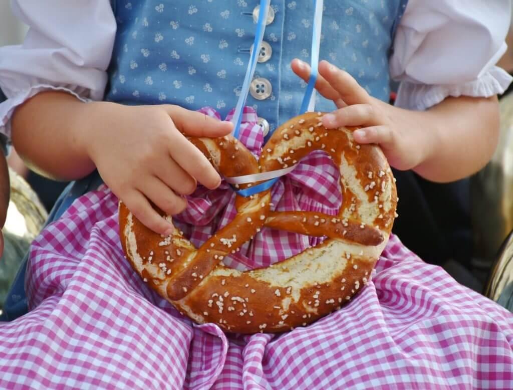 Brotzeit, die in Bayern schönste Zeit