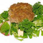 Bayerische Fleischpflanzerl: warm und kalt ein Genuss