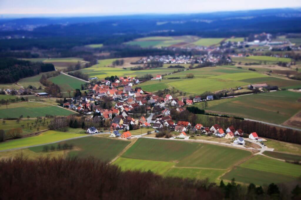Nordbayern: die fränkische Küche